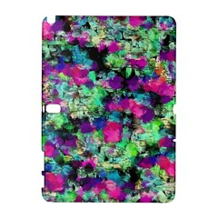 Blended texture        HTC Desire 601 Hardshell Case by LalyLauraFLM
