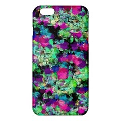 Blended Texture        Iphone 6/6s Tpu Case by LalyLauraFLM