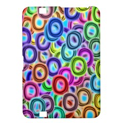 Colorful ovals        Samsung Galaxy Premier I9260 Hardshell Case by LalyLauraFLM