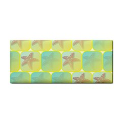 Starfish Cosmetic Storage Cases by linceazul