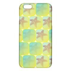 Starfish Iphone 6 Plus/6s Plus Tpu Case by linceazul