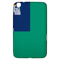 City Of Dublin Fag  Samsung Galaxy Tab 3 (8 ) T3100 Hardshell Case