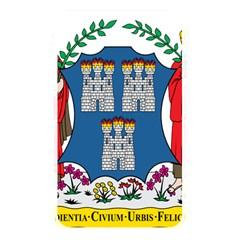 City Of Dublin Coat Of Arms  Memory Card Reader by abbeyz71