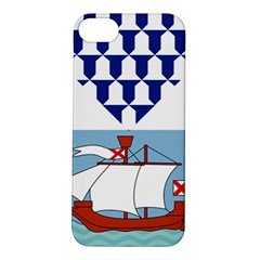 Flag Of Belfast Apple Iphone 5s/ Se Hardshell Case by abbeyz71