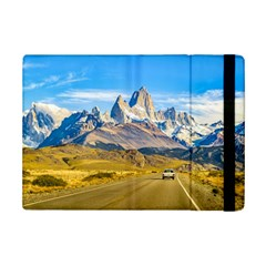 Snowy Andes Mountains, El Chalten, Argentina Ipad Mini 2 Flip Cases by dflcprints