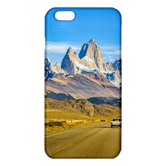 Snowy Andes Mountains, El Chalten, Argentina Iphone 6 Plus/6s Plus Tpu Case by dflcprints