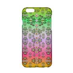 Summer Bloom In Festive Mood Apple Iphone 6/6s Hardshell Case by pepitasart