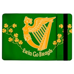 Erin Go Bragh Banner Ipad Air Flip by abbeyz71