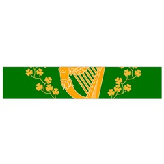 Erin Go Bragh Banner Flano Scarf (small) by abbeyz71