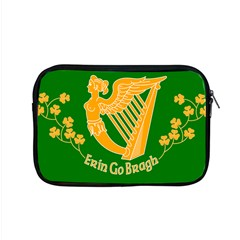 Erin Go Bragh Banner Apple Macbook Pro 15  Zipper Case by abbeyz71
