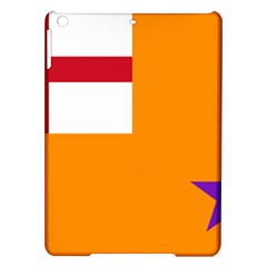 Flag Of The Orange Order Ipad Air Hardshell Cases by abbeyz71