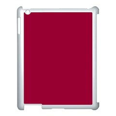 Flag Of The Apprentice Boys Of Derry Apple Ipad 3/4 Case (white) by abbeyz71