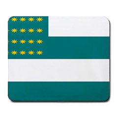 Flag Of Fenian Brotherhood Large Mousepads by abbeyz71