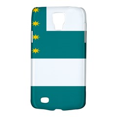 Flag Of Fenian Brotherhood Galaxy S4 Active by abbeyz71