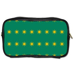 32 Stars Fenian Flag Toiletries Bags 2 Side by abbeyz71