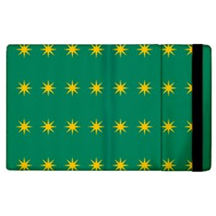 32 Stars Fenian Flag Apple Ipad 3/4 Flip Case by abbeyz71