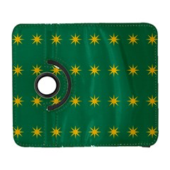 32 Stars Fenian Flag Galaxy S3 (flip/folio) by abbeyz71