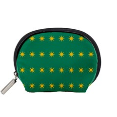 32 Stars Fenian Flag Accessory Pouches (small)  by abbeyz71
