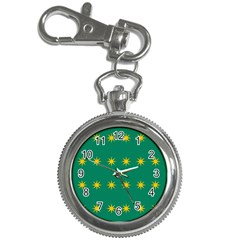 32 Stars Fenian Flag Key Chain Watches by abbeyz71