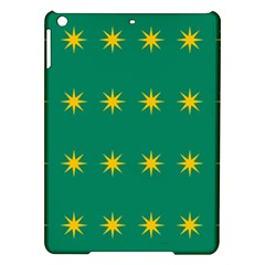 32 Stars Fenian Flag Ipad Air Hardshell Cases by abbeyz71