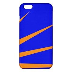 Sunburst Flag Iphone 6 Plus/6s Plus Tpu Case by abbeyz71