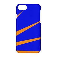Sunburst Flag Apple Iphone 7 Hardshell Case by abbeyz71