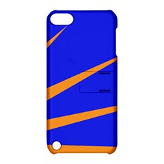 Sunburst Flag Apple Ipod Touch 5 Hardshell Case With Stand by abbeyz71