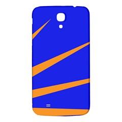 Sunburst Flag Samsung Galaxy Mega I9200 Hardshell Back Case by abbeyz71
