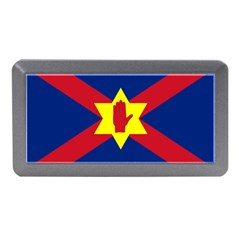 Flag Of The Ulster Nation Memory Card Reader (mini)