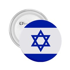 Flag Of Israel 2 25  Buttons by abbeyz71