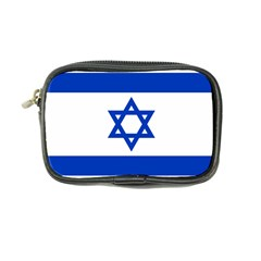 Flag Of Israel Coin Purse by abbeyz71