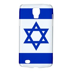 Flag Of Israel Galaxy S4 Active by abbeyz71