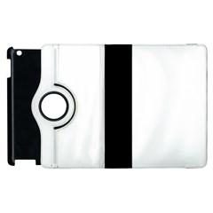 Anchored Cross Apple Ipad 2 Flip 360 Case by abbeyz71