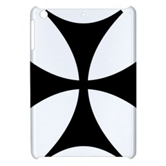 Bolnisi Cross Apple Ipad Mini Hardshell Case by abbeyz71
