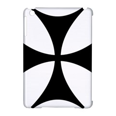 Bolnisi Cross Apple Ipad Mini Hardshell Case (compatible With Smart Cover) by abbeyz71