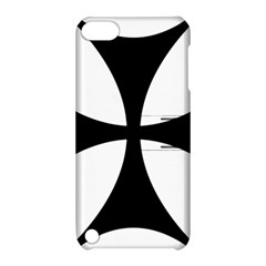 Bolnisi Cross Apple Ipod Touch 5 Hardshell Case With Stand by abbeyz71