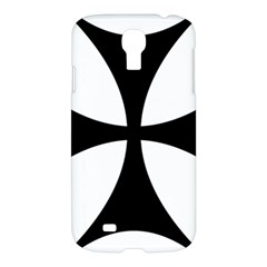 Bolnisi Cross Samsung Galaxy S4 I9500/i9505 Hardshell Case by abbeyz71