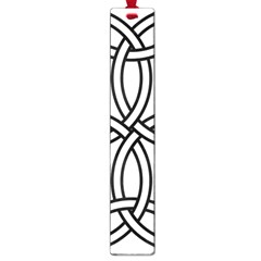 Carolingian Cross Large Book Marks by abbeyz71