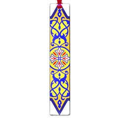 Coptic Cross Large Book Marks by abbeyz71