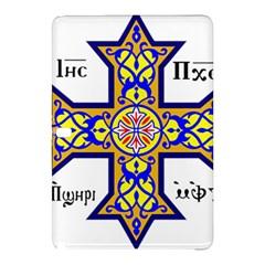 Coptic Cross Samsung Galaxy Tab Pro 10 1 Hardshell Case by abbeyz71