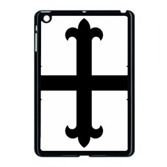 Cross Fleury  Apple Ipad Mini Case (black) by abbeyz71