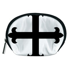 Cross Fleury  Accessory Pouches (medium)  by abbeyz71