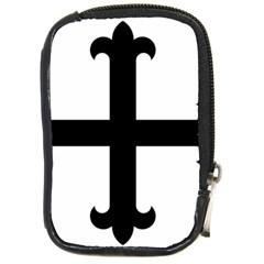 Cross Fleury Compact Camera Cases by abbeyz71