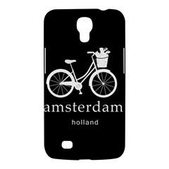Amsterdam Samsung Galaxy Mega 6 3  I9200 Hardshell Case by Valentinaart