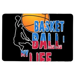 Basketball is my life iPad Air Flip