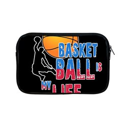 Basketball is my life Apple MacBook Pro 13  Zipper Case