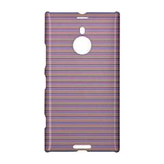 Decorative Lines Pattern Nokia Lumia 1520 by Valentinaart