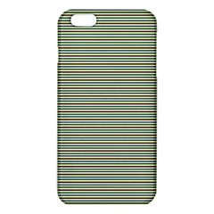 Decorative Lines Pattern Iphone 6 Plus/6s Plus Tpu Case by Valentinaart