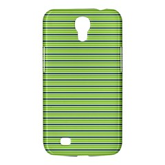 Decorative Lines Pattern Samsung Galaxy Mega 6 3  I9200 Hardshell Case by Valentinaart