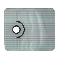 Decorative Lines Pattern Galaxy S3 (flip/folio)